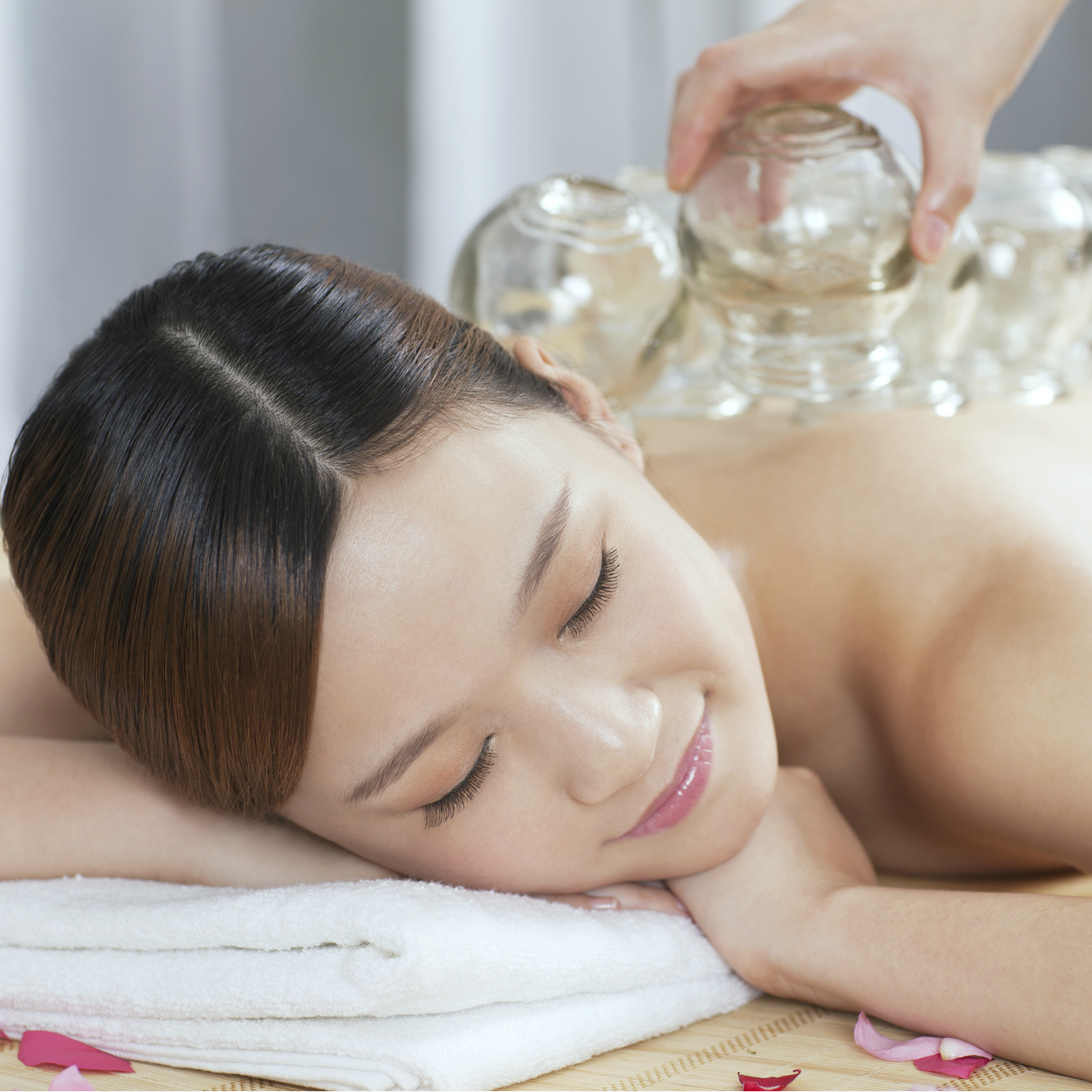 kinesisk massage helsingborg
